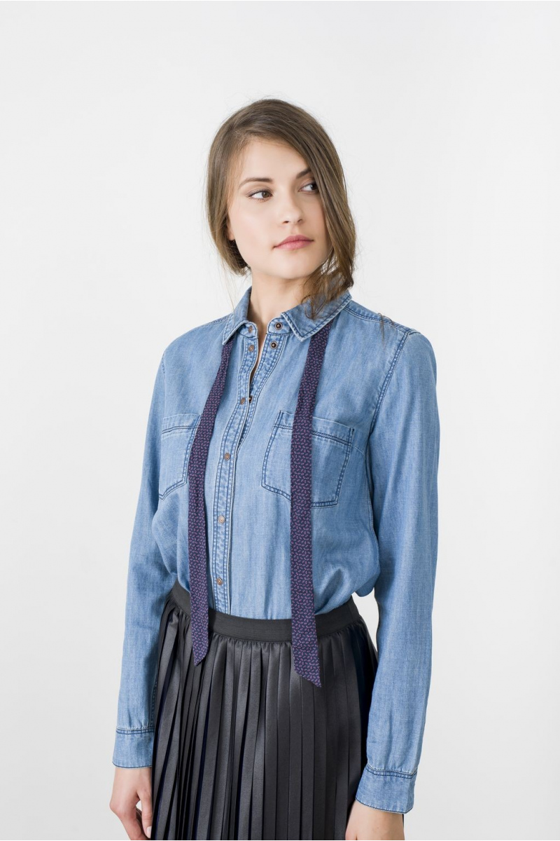 CHEMISE CHALY CALIFORNIA