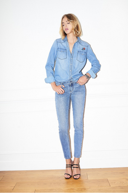 THE BARDOT.WILSON - Jeans