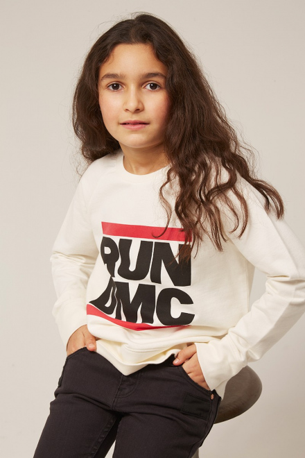 SUNDY-T.RUN DMC SWEAT