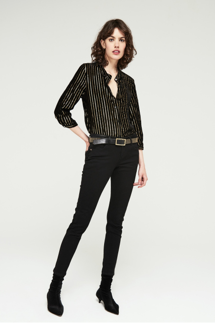 THE BARDOT.POWER STRETCH - Jeans
