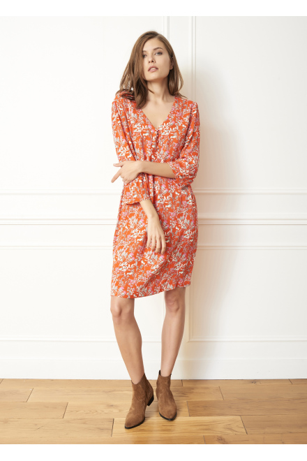 ROUPEL-KENSINGTON - Dress