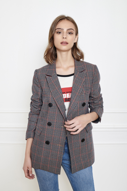 VINCENZO - Jacket - MULTICOLORE