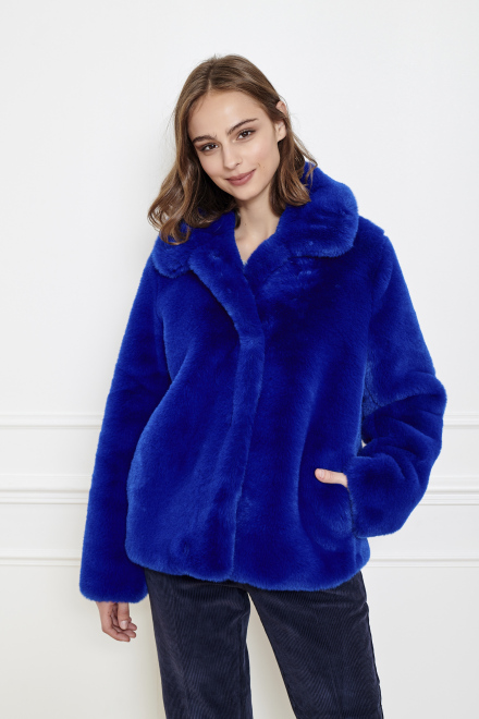 MINI - Coat - BLEU VICTORIEN