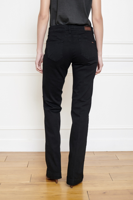 THE JANIS POWER STRETCH - Pants