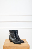 NICO LEATHER - Shoes