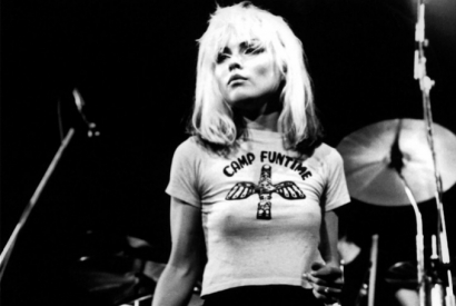 #ICONE : ZOOM SUR LE LOOK DE DEBBIE HARRY