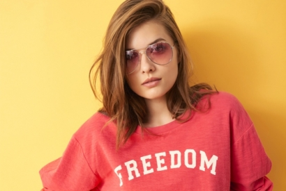 Must Have, Le Sweat « Freedom »